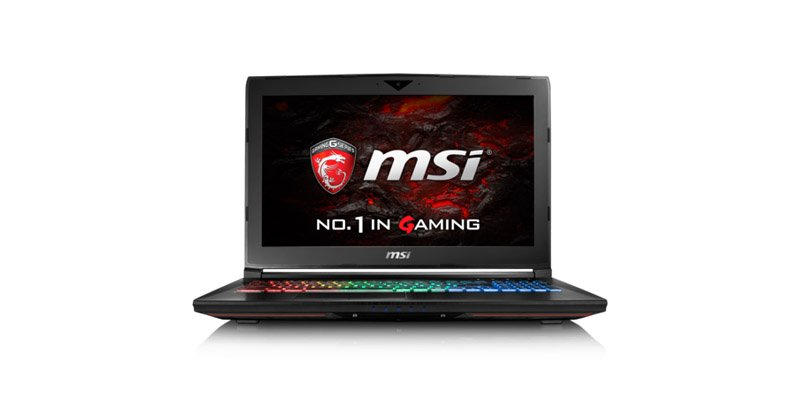 Ноутбук MSI GT62VR 6RE-029RU Dominator Pro 4K