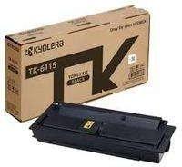 Тонер-картридж Kyocera TK-6115 Black (1T02P10NL0) фото