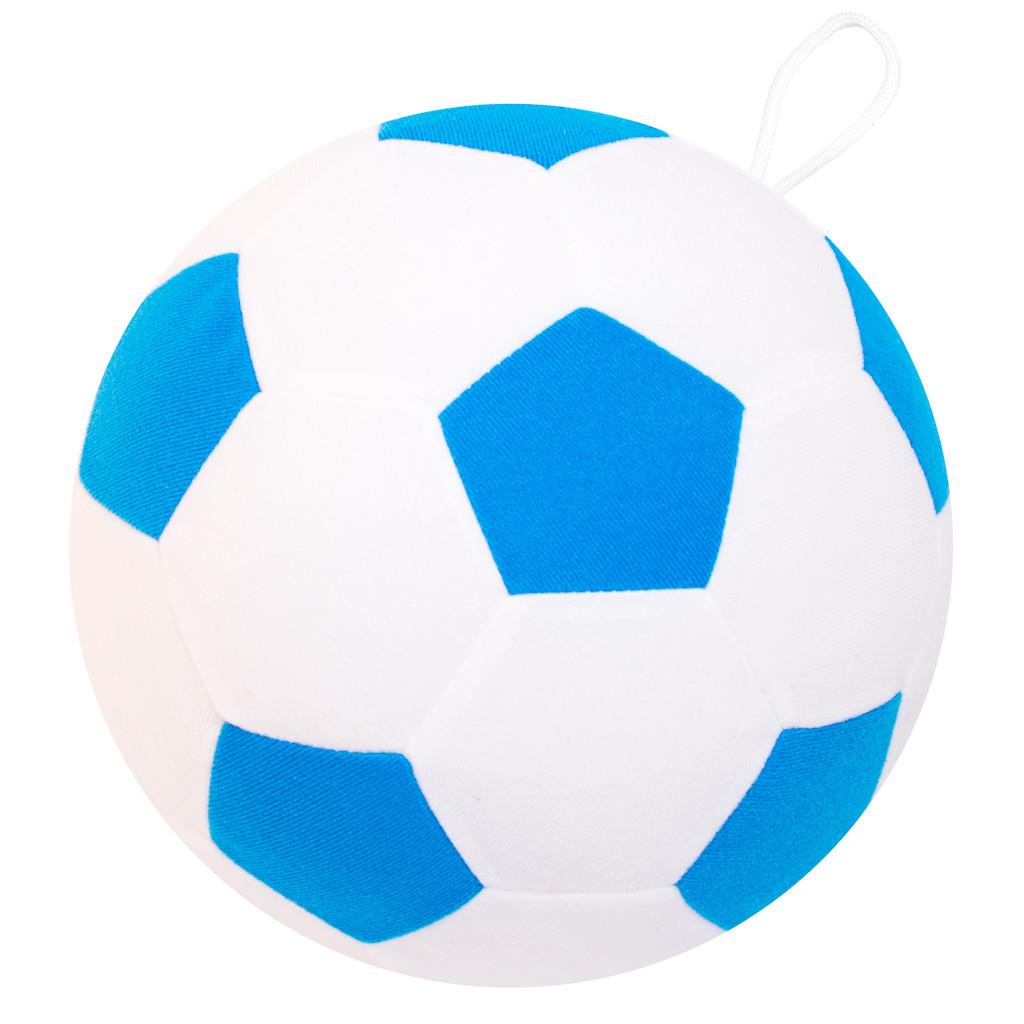 Купить МЯКИШИ Футбольный мяч Мякиши № 5 [443], Текстиль, Для мальчиков и девочек, Россия, Игрушки-антистресс