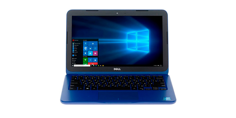 Ноутбук Dell Inspiron 3162 (3162-0552) Blue