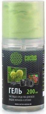 Купить Чистящий набор для экранов Cactus CS-S3004, Китай