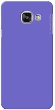 Купить Чехол Deppa Air Case для Samsung Galaxy A3 (2016) Purple (DEP-83225), Air Case Samsung Galaxy A3 (2016), Фиолетовый