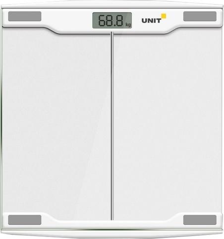 Весы напольные электронные UNIT UBS 2054
