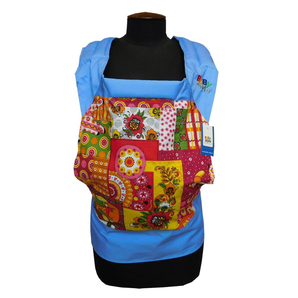 Купить БЭБИСТАЙЛ Май-Слинг три варианта ношения от 4-6 месяцев до 2-3 лет [1411997], Бэбистайл, Россия, Рюкзаки, сумки-кенгуру для малышей