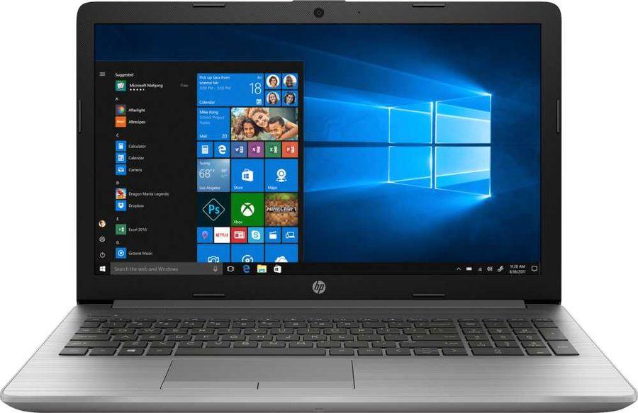 Ноутбук HP 250 G7 (7QK51ES) серебристый